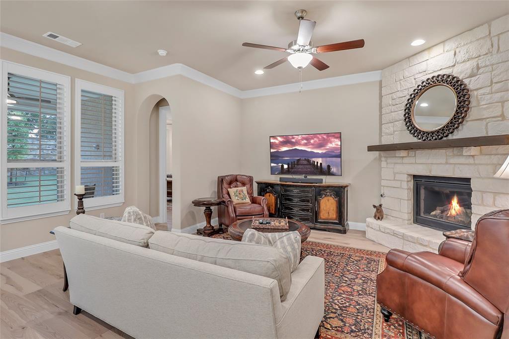 Sold Property | 4809 Lafite  Lane Colleyville, TX 76034 20