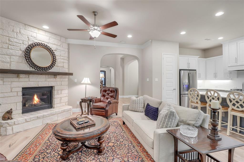 Sold Property | 4809 Lafite  Lane Colleyville, TX 76034 21