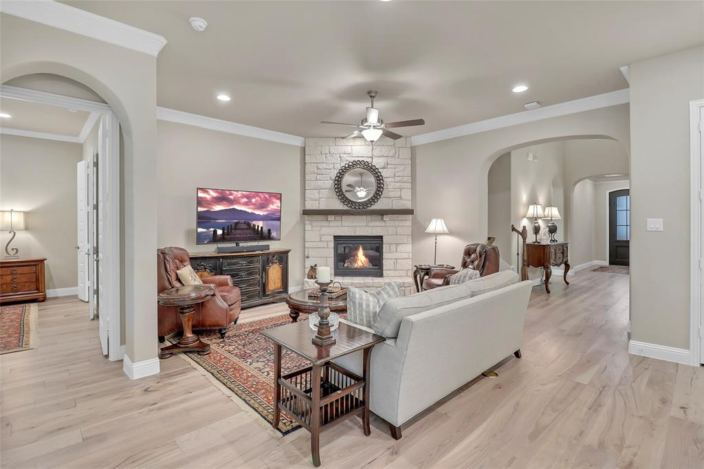 Sold Property | 4809 Lafite  Lane Colleyville, TX 76034 22