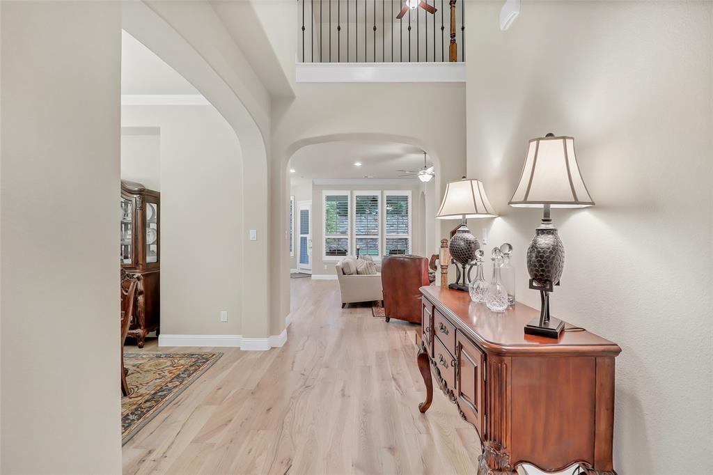 Sold Property | 4809 Lafite  Lane Colleyville, TX 76034 24