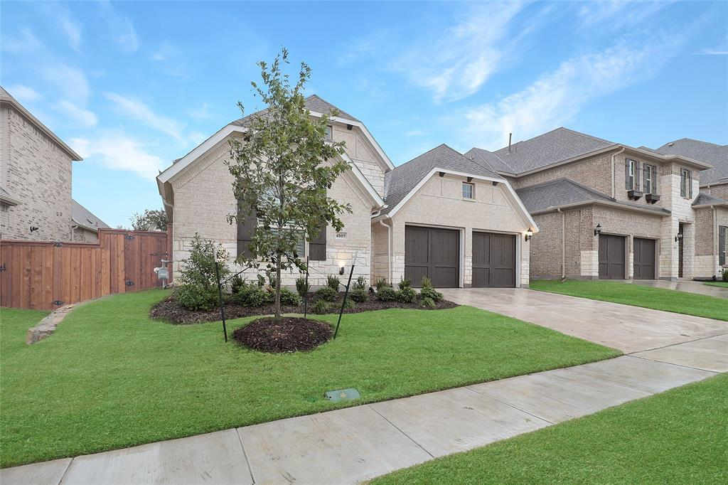Sold Property | 4809 Lafite  Lane Colleyville, TX 76034 25