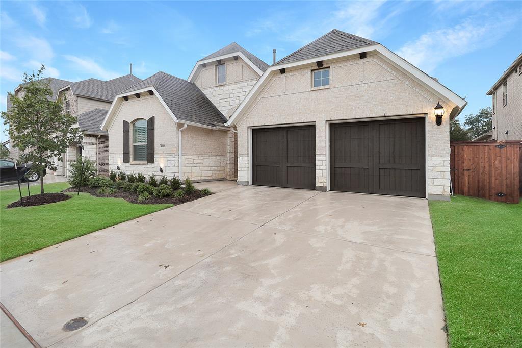 Sold Property | 4809 Lafite  Lane Colleyville, TX 76034 26