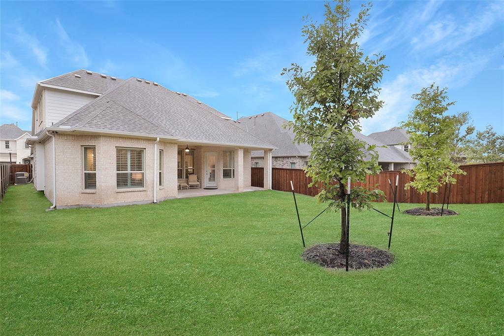 Sold Property | 4809 Lafite  Lane Colleyville, TX 76034 27