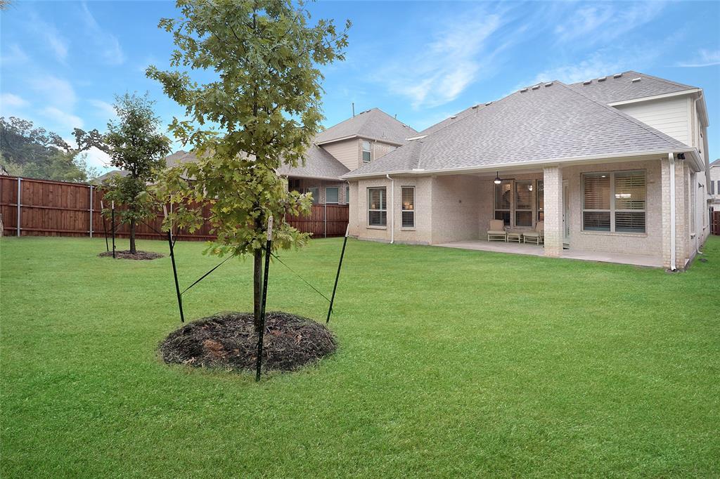 Sold Property | 4809 Lafite  Lane Colleyville, TX 76034 29