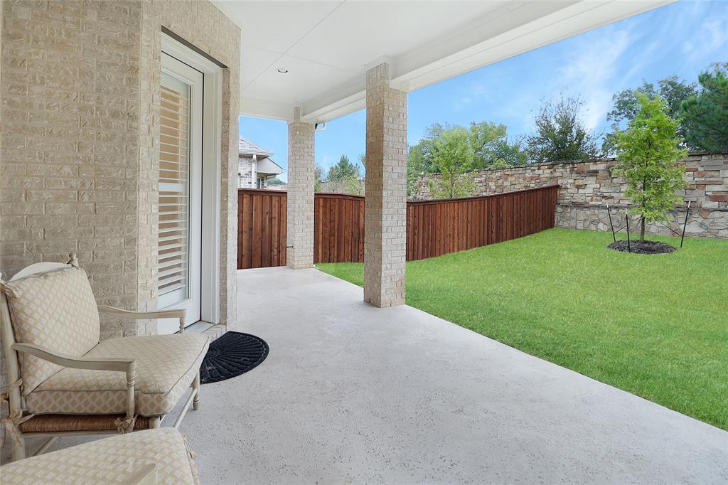 Sold Property | 4809 Lafite  Lane Colleyville, TX 76034 30