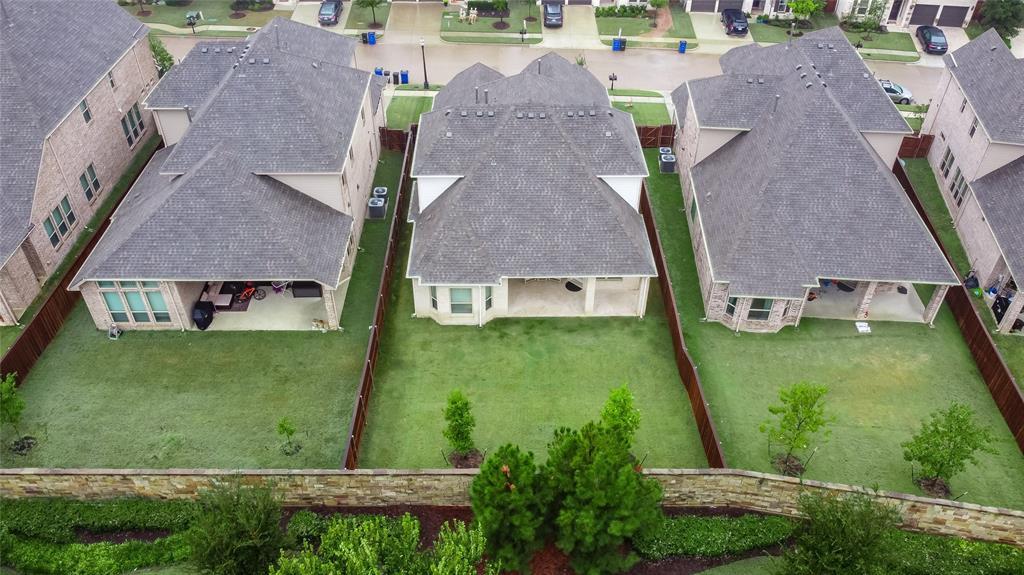 Sold Property | 4809 Lafite  Lane Colleyville, TX 76034 33