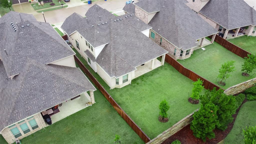 Sold Property | 4809 Lafite  Lane Colleyville, TX 76034 34