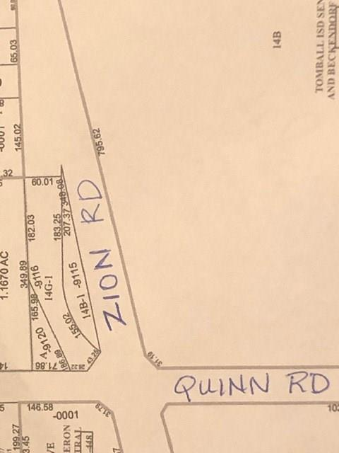 Active   0000 Quinn Road Tomball, Texas 77375 9