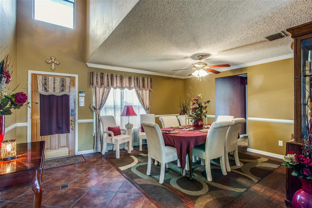 Active Option Contract | 317 Tabor  Drive Arlington, TX 76002 1