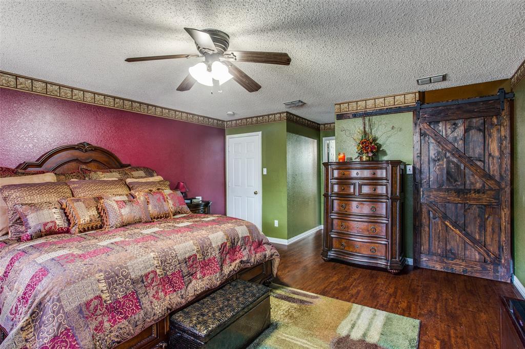 Active Option Contract | 317 Tabor  Drive Arlington, TX 76002 11