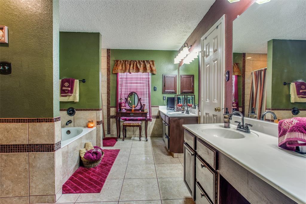 Active Option Contract | 317 Tabor  Drive Arlington, TX 76002 12