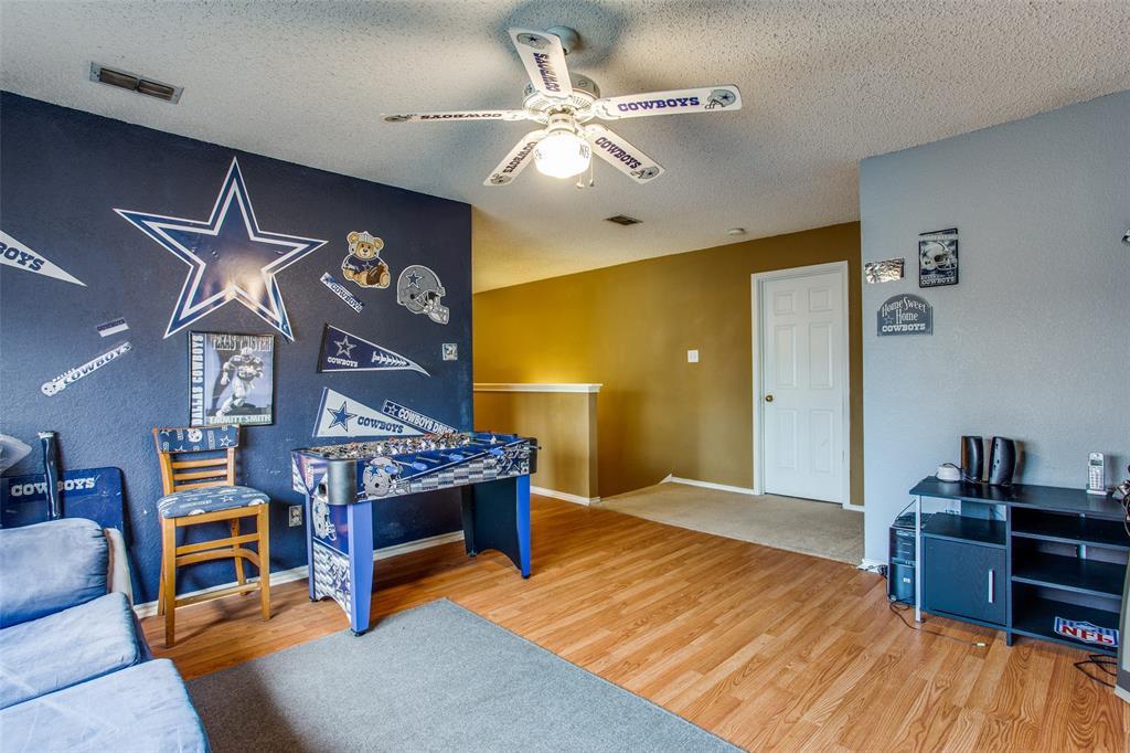 Active Option Contract | 317 Tabor  Drive Arlington, TX 76002 14
