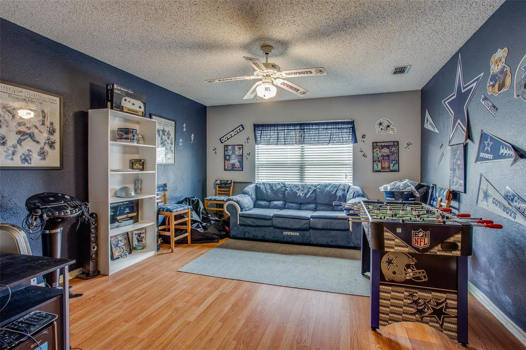 Active Option Contract | 317 Tabor  Drive Arlington, TX 76002 15