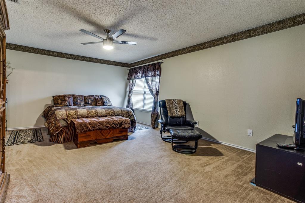 Active Option Contract | 317 Tabor  Drive Arlington, TX 76002 16