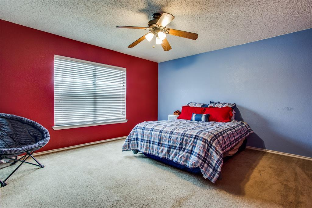 Active Option Contract | 317 Tabor  Drive Arlington, TX 76002 19