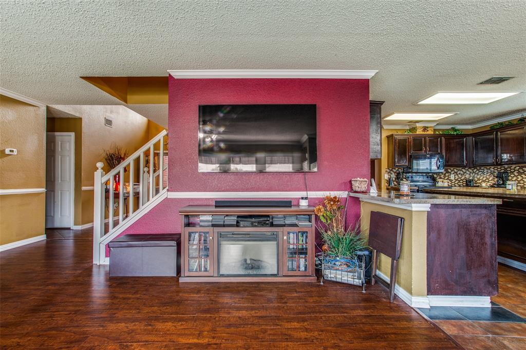 Active Option Contract | 317 Tabor  Drive Arlington, TX 76002 3