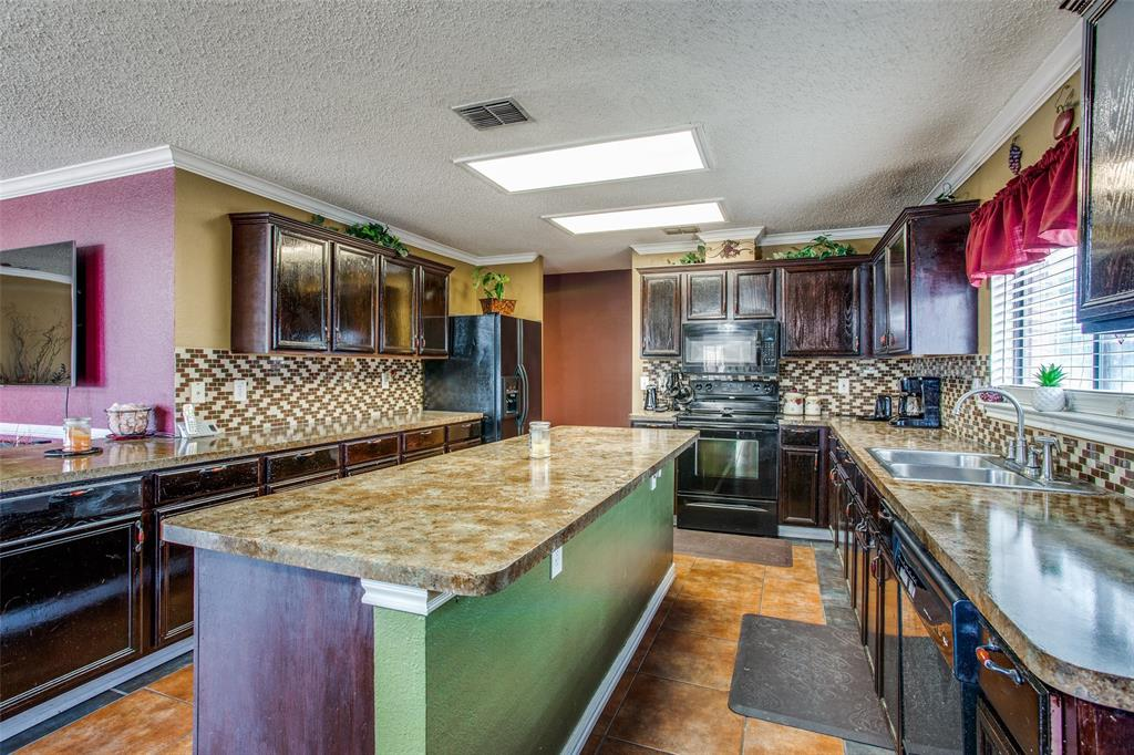 Active Option Contract | 317 Tabor  Drive Arlington, TX 76002 5