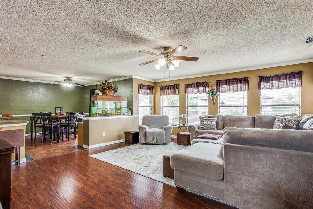 Active Option Contract | 317 Tabor  Drive Arlington, TX 76002 7