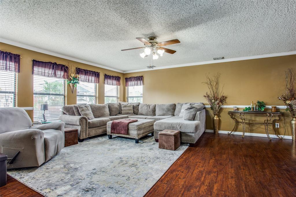 Active Option Contract | 317 Tabor  Drive Arlington, TX 76002 8