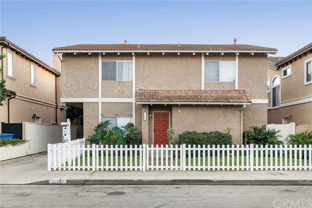 Closed | 2312 Ruhland  Avenue #2 Redondo Beach, CA 90278 1