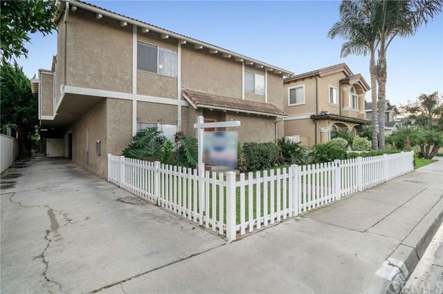 Closed | 2312 Ruhland  Avenue #2 Redondo Beach, CA 90278 2
