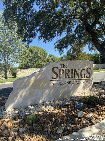 Active | 24034 Verde River San Antonio, TX 78255 2