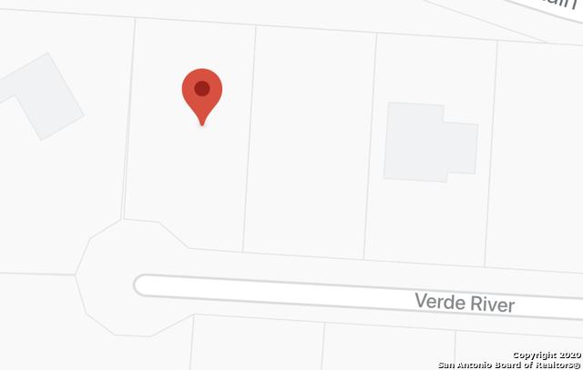 Active | 24034 Verde River San Antonio, TX 78255 3