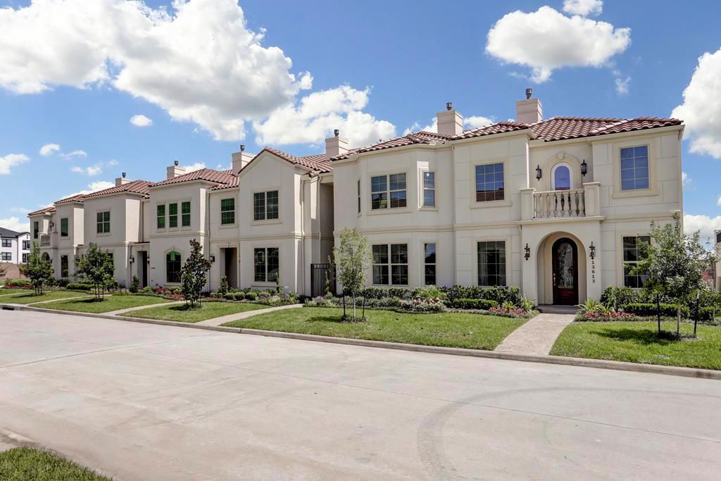 Off Market | 13606 Teal Bluff Lane Houston, Texas 77077 0