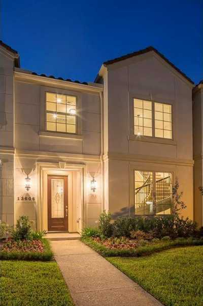 Off Market | 13606 Teal Bluff Lane Houston, Texas 77077 1