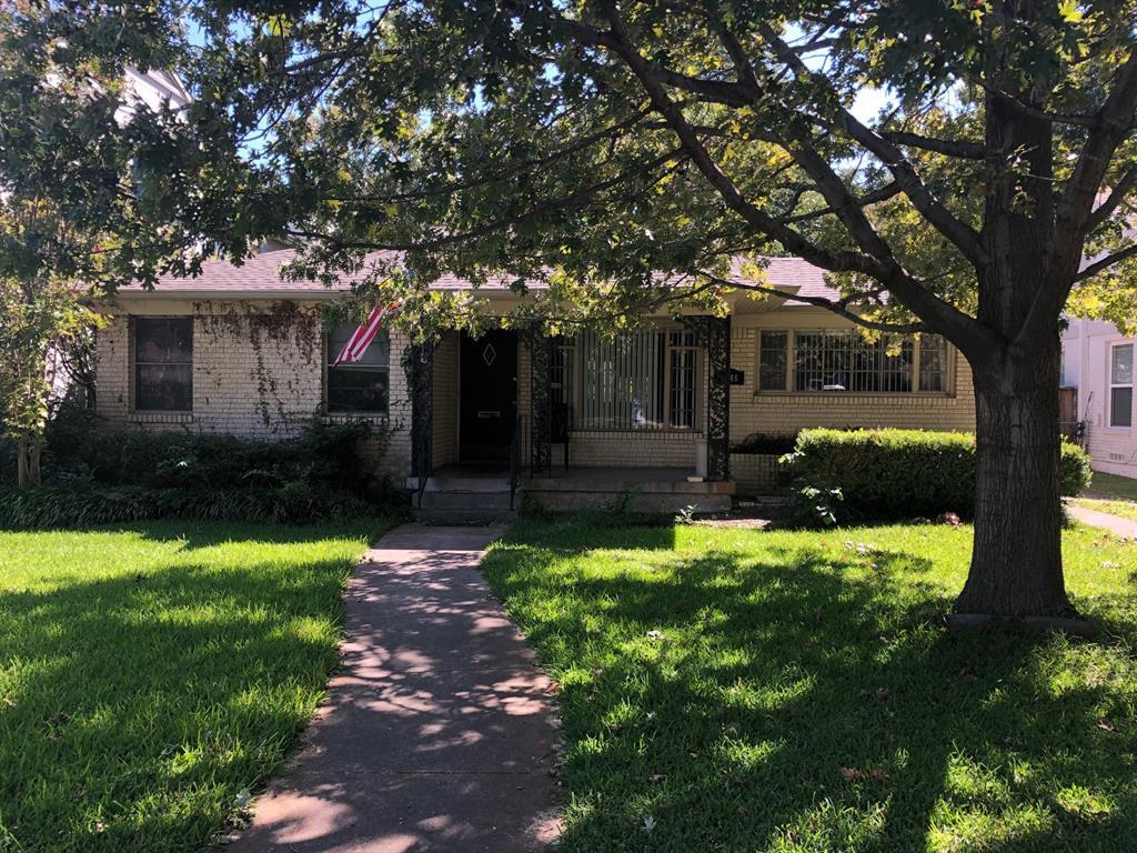 Sold Property | 6246 Ellsworth Avenue Dallas, Texas 75214 0