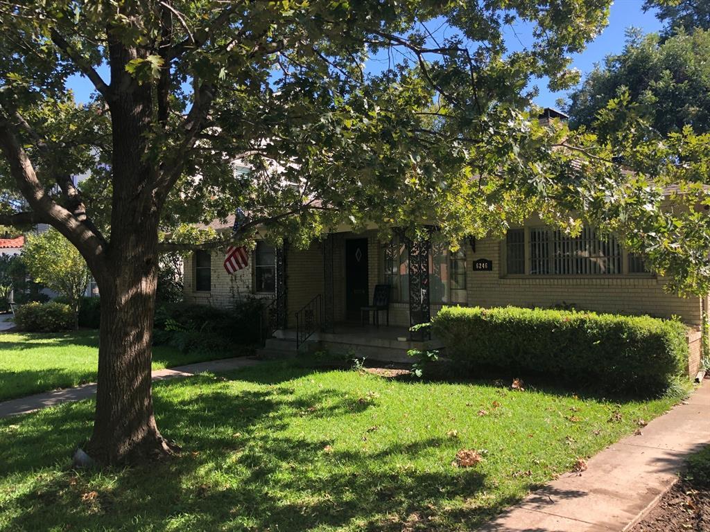 Sold Property | 6246 Ellsworth Avenue Dallas, Texas 75214 2