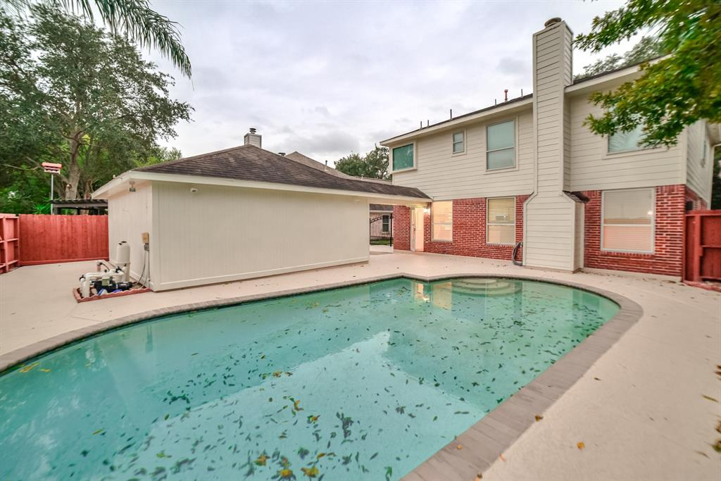 Pending | 4907 Double Eagle Drive Pasadena, Texas 77505 2
