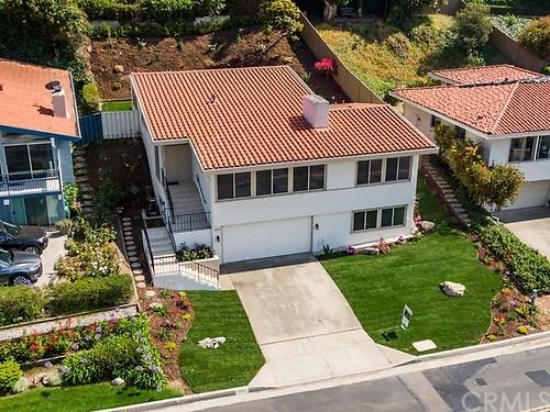 Closed | 344 Via Almar Palos Verdes Estates, CA 90274 1