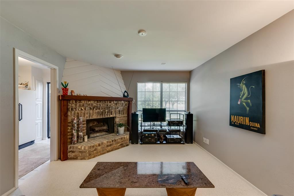 Temp Off Market | 4800 Northway  Drive #21C Dallas, TX 75206 12
