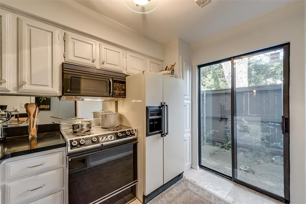 Temp Off Market | 4800 Northway  Drive #21C Dallas, TX 75206 18