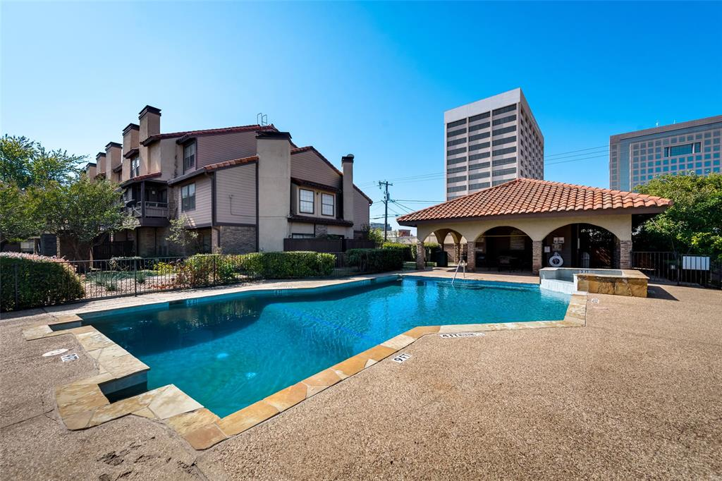 Temp Off Market | 4800 Northway  Drive #21C Dallas, TX 75206 27