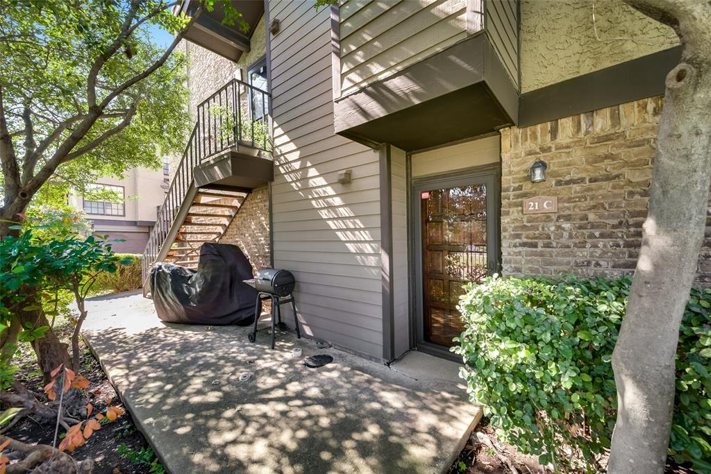 Temp Off Market | 4800 Northway  Drive #21C Dallas, TX 75206 4