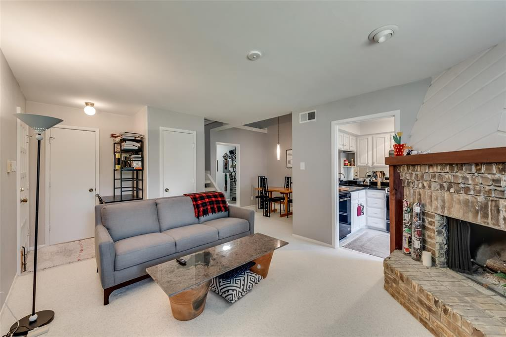 Temp Off Market | 4800 Northway  Drive #21C Dallas, TX 75206 7