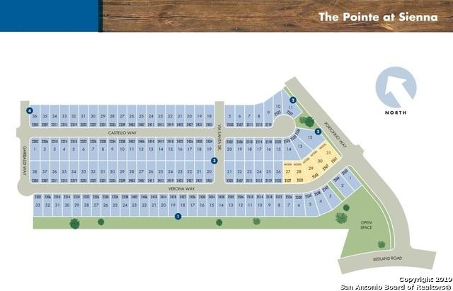 Price Change | 2323 Greystone Landing San Antonio, TX 78259 2