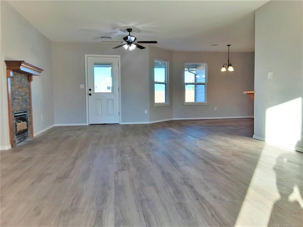 Sold Property | 320 Tribute Trail Chouteau, OK 74337 3