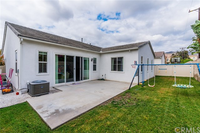 Active   644 S Bender  Avenue Glendora, CA 91740 21