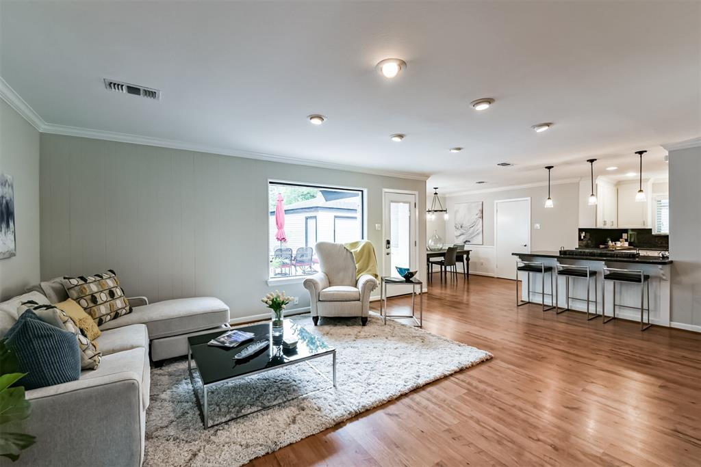 Sold Property | 5647 Rutherglenn Drive Houston, Texas 77096 4