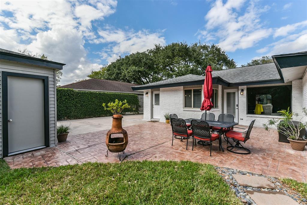 Sold Property | 5647 Rutherglenn Drive Houston, Texas 77096 35