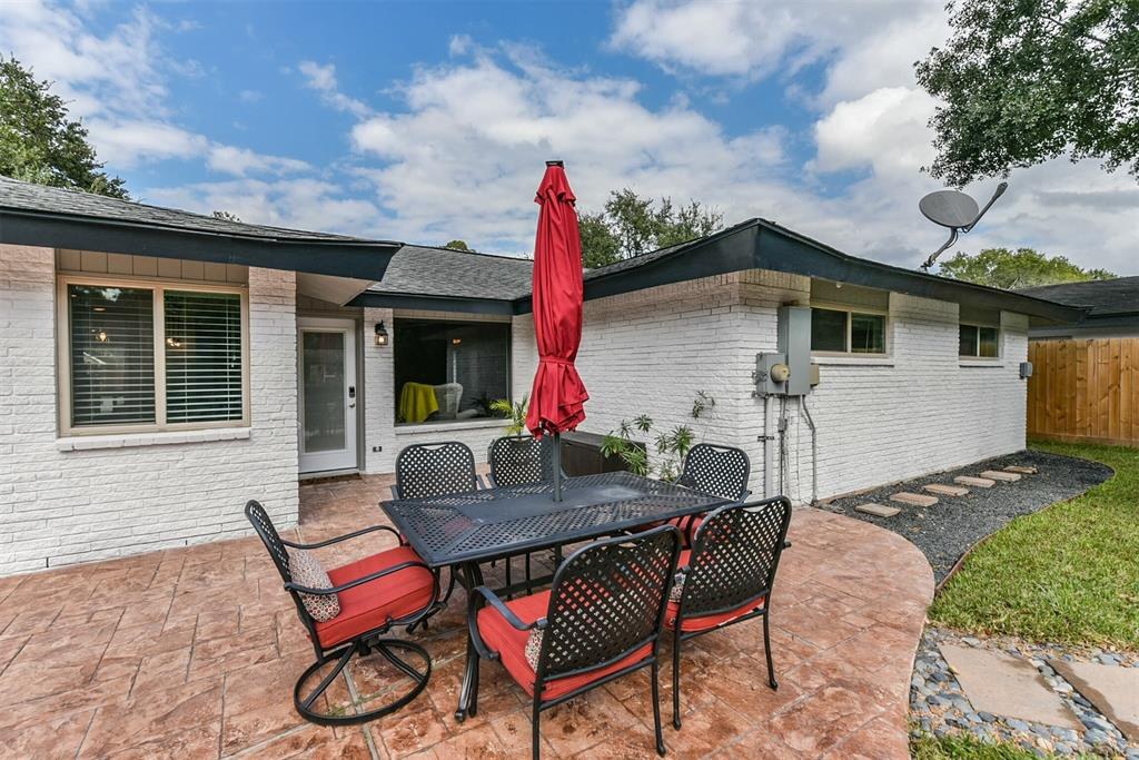 Sold Property | 5647 Rutherglenn Drive Houston, Texas 77096 36