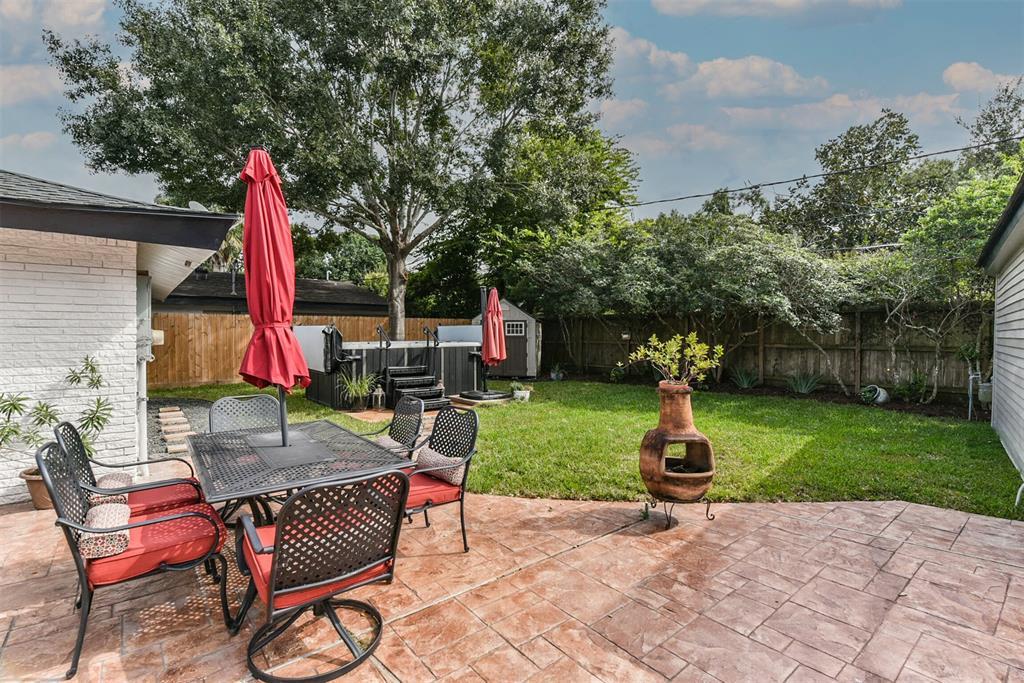 Sold Property | 5647 Rutherglenn Drive Houston, Texas 77096 37
