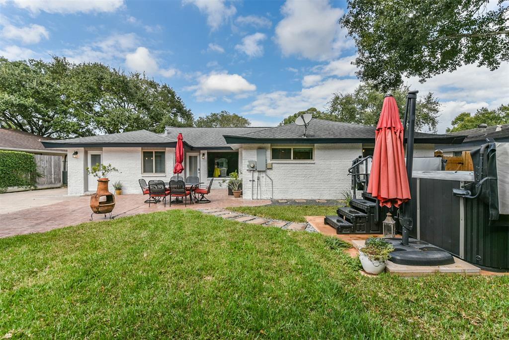 Sold Property | 5647 Rutherglenn Drive Houston, Texas 77096 40