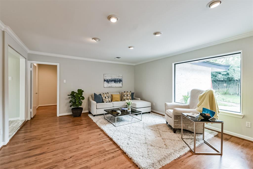 Sold Property | 5647 Rutherglenn Drive Houston, Texas 77096 5