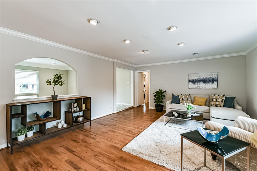 Sold Property | 5647 Rutherglenn Drive Houston, Texas 77096 6