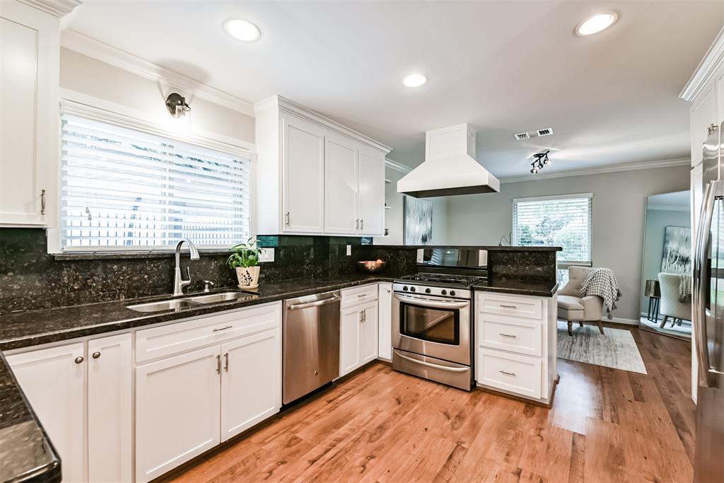 Sold Property | 5647 Rutherglenn Drive Houston, Texas 77096 10