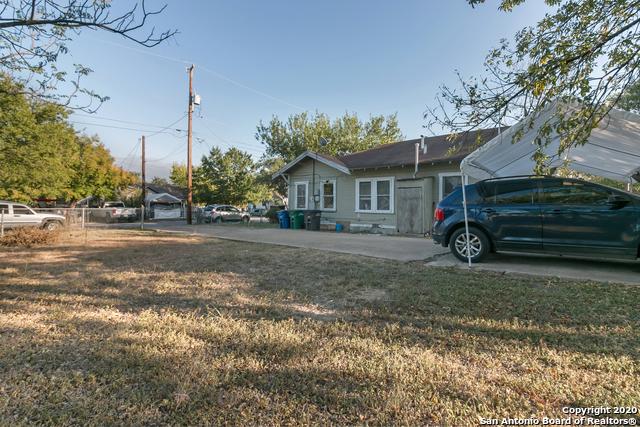 Active | 301 ADAES AVE San Antonio, TX 78207 2